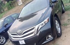 Toyota Venza 2014 Blue for sale