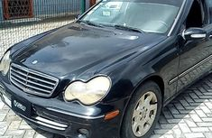 Mercedes-Benz C280 2006  for sale