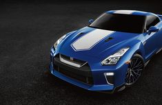 Revealed! GT-R 50th Anniversary Edition unveils in New York
