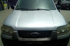 2005 Ford Escape for sale in Lagos