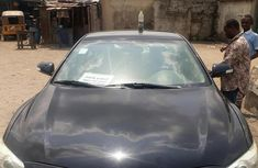 Very Clean Toyota Camry 2008 Black In Excellent Condition For Sale