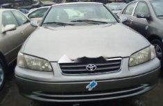 Toyota Camry 2001 Automatic Petrol ₦1,450,000