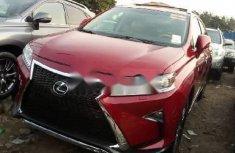 2015 Lexus RX for sale