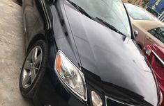 Lexus GS 300 Automatic 2008 Black for sale