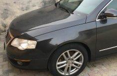 Volkswagen Passat 2007 Grayfor sale