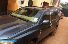 Mercedes-Benz 220 2001 Silver for sale