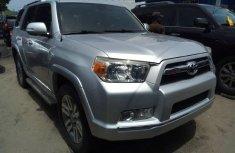 2012 Toyota 4-Runner for sale