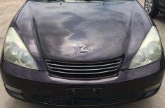 Lexus ES 2003 Purple for sale