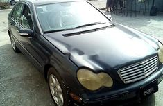 Mercedes-Benz C320 2002 for sale