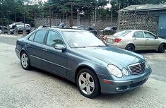 2005 Mercedes-Benz E320 for sale