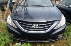 Hyundai Sonata 2012 Bluefor sale