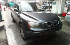 Volvo XC90 2008 4.4 Exec 4WD Gray for sale