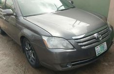 Toyota Avalon XL 2006 Gray  for sale