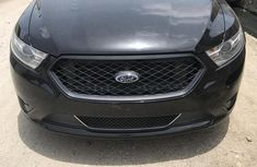 Ford Taurus 2014 Black for sale
