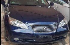 Lexus ES 2007 Blue For Sale