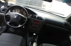 Peugeot 406 2004 2.0 HDi ST Gray for sale