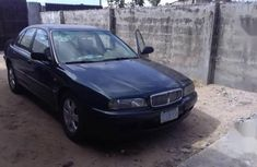 Rover 620i 2003 Purple for sale