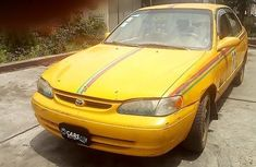 2000 Toyota Corolla  for sale
