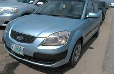 Kia Rio 2006 Blue for sale