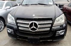 2008 Mercedes-Benz GL550 for sale