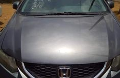 Honda Civic 2014 Gray For Sale