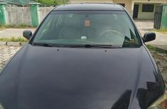Toyota Camry 2008 2.4 XLE Black for sale