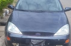Ford Focus 1.6 2004 for sale