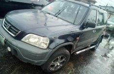 Honda CR-V 1998 Blue for sale