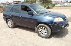 Acura MDX 2003 ₦590,000 for sale