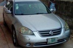 Nissan Altima 2004 2.5 SL Silver for sale