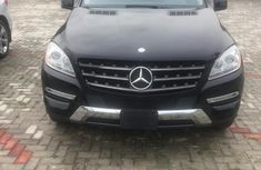 Mercedes-Benz ML350 2013 ₦13,000,000 for sale