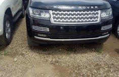 Land Rover Range Rover Vogue 2014 Blackfor sale