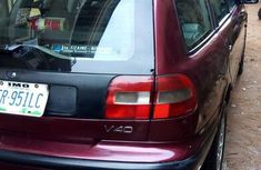 Volvo V40 2002 Red for sale