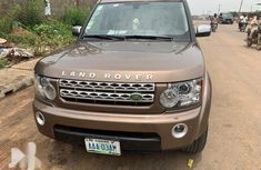 Land Rover LR4 2006 Brown for sale