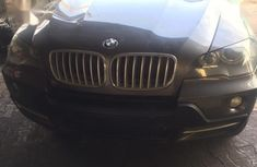 BMW X5 2008 3.0D Automatic Gray for sale