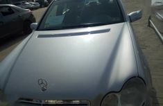 Mercedes-Benz C280 2009 Silver for sale