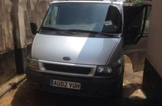 Ford Transit 2003 Silverfor sale