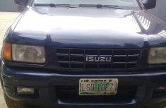 Isuzu Rodeo 2004 Blue for sale