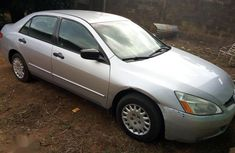 Honda Accord 2003 Gray for sale