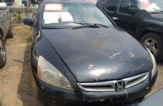Honda Accord 2004 Blackfor sale