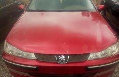 Peugeot 406 2004 Redfor sale