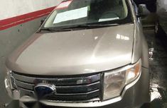 Ford Edge 2008 SE 4dr AWD (3.5L 6cyl 6A) Gold for sale