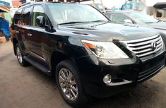 Lexus LX 570 2012 for sale
