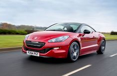 A review of the best Peugeot sports car ever - the Peugeot RCZ (Update in 2020)