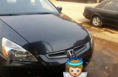 Honda Accord Sedan LX 3.0 V6 Automatic 2006 Beige for sale
