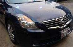 Nissan Altima 2.5 2009 Blue for sale