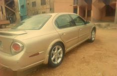 Nissan Maxima 2003 QX Automatic Gold for sale