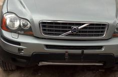 Volvo XC90 2007 Silver for sale