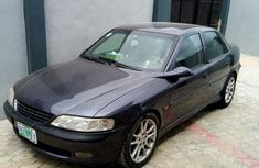 Opel Vectra 2004 2.2 DTI Purple  for sale