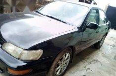 Toyota Corolla 1997 1.6 Sedan Black for sale
